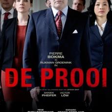 reporter De Prooi VARA miniseries Nederland 2